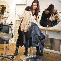 Hairdressing Level 3 Apprenticeship
